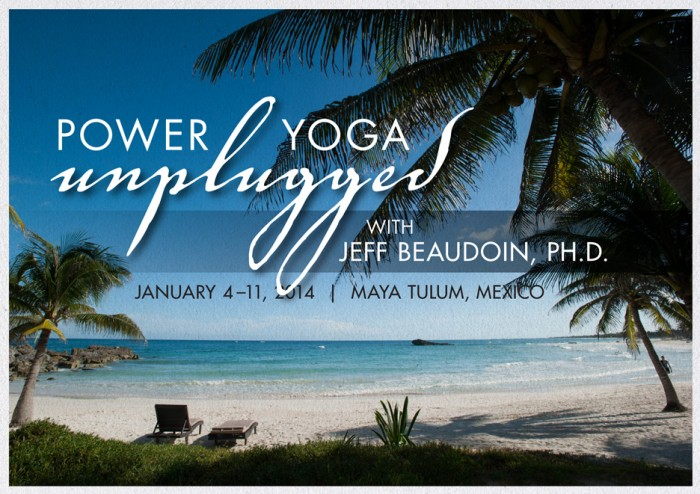 PowerYogaUnplugged