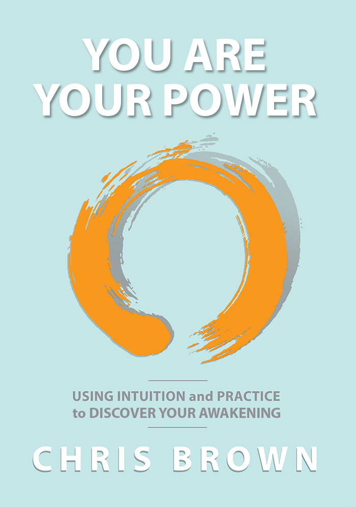 YOGA POWER - BOOK COVER