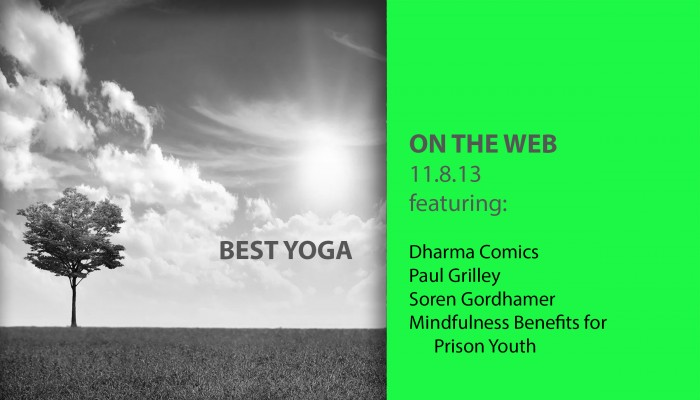 best yoga on the web issue 4