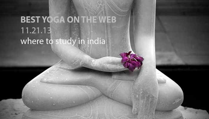 best yoga on the web issue 5