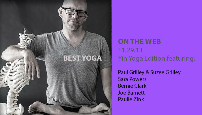 best yoga on the web issue 6