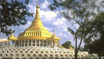 vipassana global pagoda