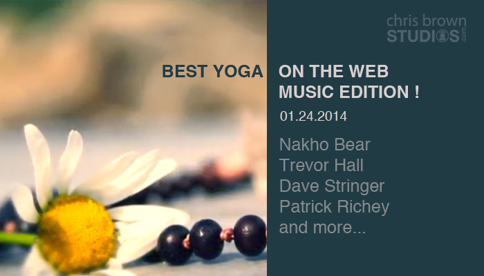 best yoga on the web issue 12